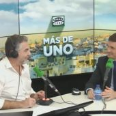 VÍDEO completo de la entrevista a Pablo Casado en Más de uno