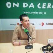 Rubén Alfaro, presidente de la FVMP y alcalde de Elda