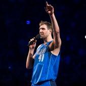 Dirk Nowitzki anuncia su retirada de la NBA
