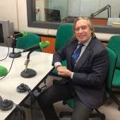 Alberto López-Asenjo, cabeza de lista electoral del PP de Gijón