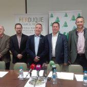 FERDUQUE ha sido presentada hoy en Ciudad Real