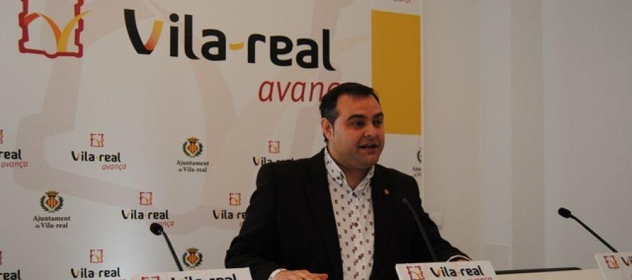El regidor d´Economía Xavi Ochando ha proposat a la Junta de Govern la nova ordenança.