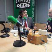 Entrevistamos al director de la DAT Madrid Este, Jorge de la Peña