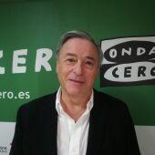 El ilicitano José Salas candidato a Les Corts