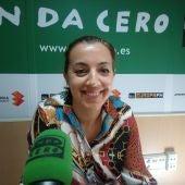 Jessica Piñero, directora de la Fundación Salud Infantil