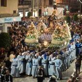 semana santa cartagena piedad