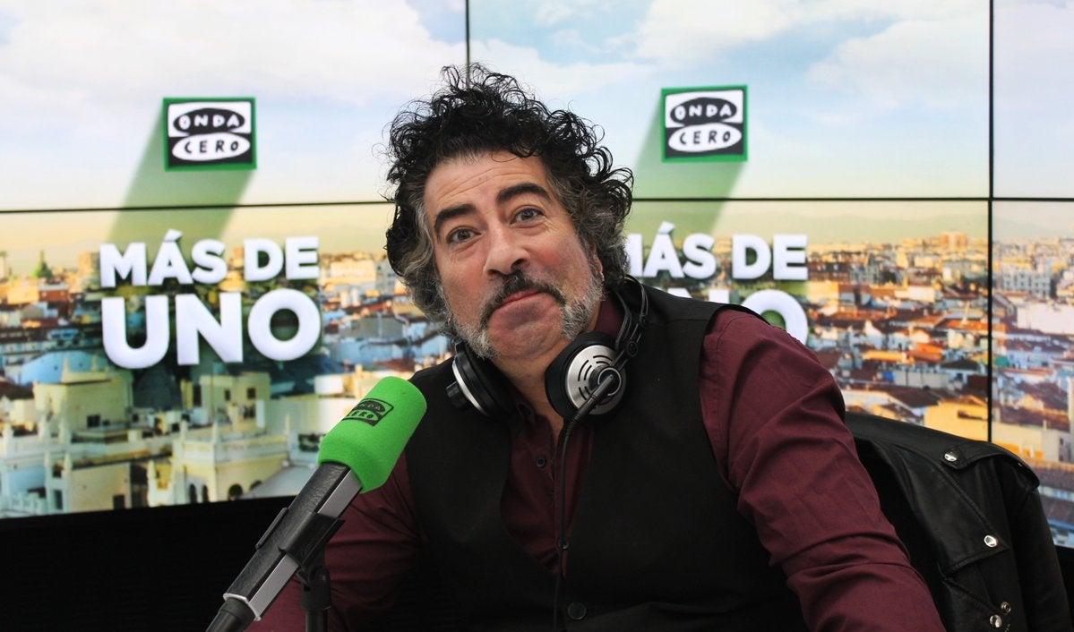 """Agustín Jiménez estrena """"Pinacofonías"""", un viaje hacia la pintura gracias a la magia de la radio"""