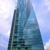 Rascacielos Torrespacio
