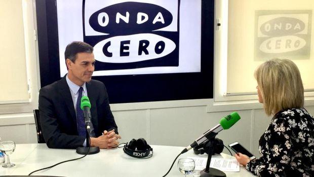 Pedro Sánchez utiliza la decisión de la Junta Electoral para defender su 'NO' al Debate de Atresmedia