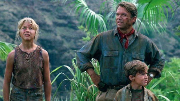 Humor | Así es Jurassic Park contada en 3 minutos