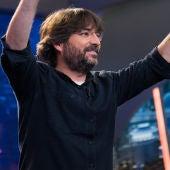 SUPER - Jordi Évole anuncia que no seguirá presentando 'Salvados'