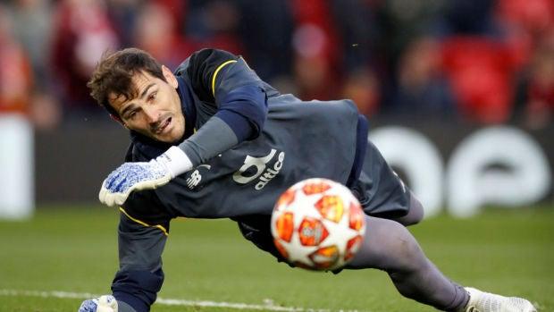 MisterChip: La maldición de no poner a Iker Casillas en una final de la Copa