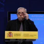 """Octavio Granado: """"Los datos del paro no son especialmente malos, sin las medidas del Gobierno, serían tremendamente peores"""""""