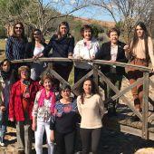 11 mujeres componen la candidatura del PP en Corral de Calatrava