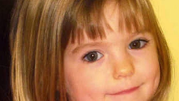 Aparece un nuevo sospechoso de la desaparición de Madeleine McCann, 13 años después