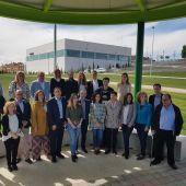 Lista del PP al Ayuntamiento de Palencia