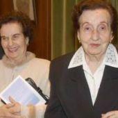 Pura y Dora Vázquez