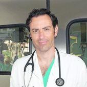 doctor Cánovas