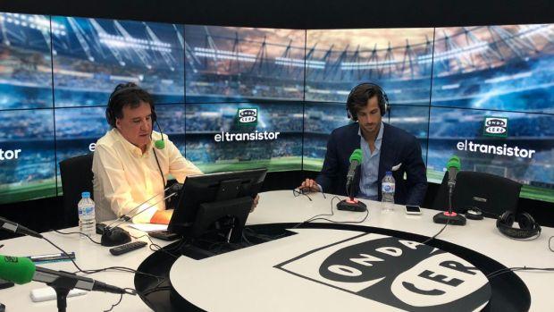 """Feliciano López: """"Queremos ganar a Argentina por Bautista, le enviamos todo nuestro apoyo"""""""
