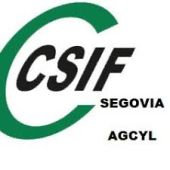 CSIF SEGOVIA