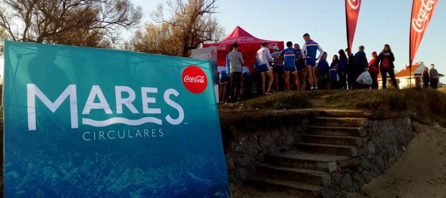 El proyecto 'Mares Circulares' de Coca-Cola llega un año más a Cantabria