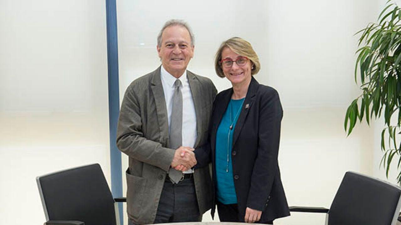 La UJI Y La Fundación Banco Sabadell Renuevan El Aula De