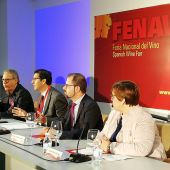 La organización de FENAVIN ha hecho un balance muy positivo de la feria