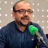Federico Escribano