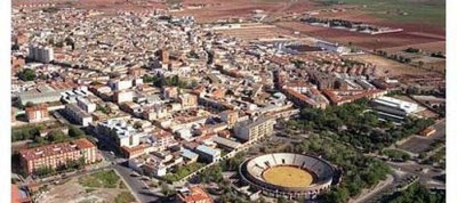 El robo ocurrió en Alcázar de San Juan