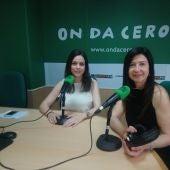 La Dra. Cristina Pérez, de Clínicas Esther Sánchezn asistencial