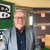 José Miguel Bravo de Laguna en Onda Cero Canarias