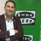 Mario Simón, Candidato de Ciudadanos a la alcaldía de Palencia