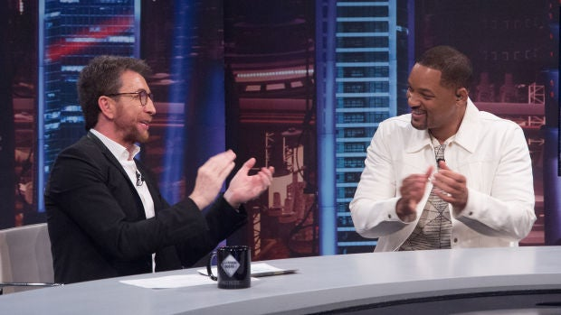 """La Tele con Monegal: """"Hay que reconocer la enorme potencia que tiene Pablo Motos"""""""