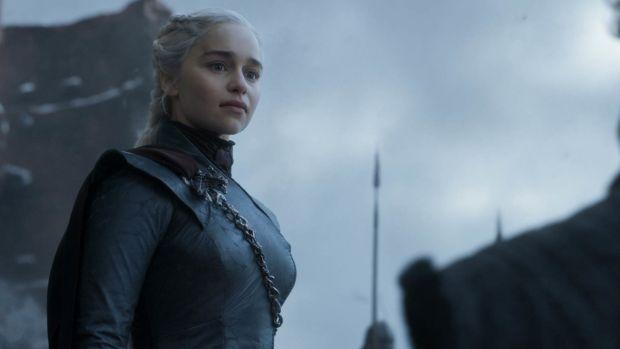 """La abuela de los dragones: """"Me imaginaba lo que iba a pasar en el capítulo final de 'Juego de Tronos'"""""""