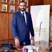 Francisco José Izquierdo seguirá al frente del Colegio de Farmacéuticos