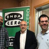Antonio Morales en Onda Cero Canarias