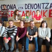 Segregación en la escuela publica vasca.