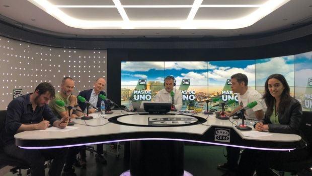 La España que madruga recupera la confianza en la política y la fe en las instituciones