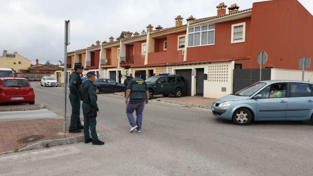 Más de 300 agentes participan en una macrooperación antidroga en Algeciras