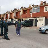 macrooperación en Algeciras