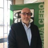 José Manuel Otero candidato de Ciudadanos a la alcaldía de Carrión de los Condes
