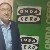 Alfonso Polanco, candidato del PP a la alcaldía de Palencia