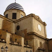 Basílica de la Purísima de Yecla