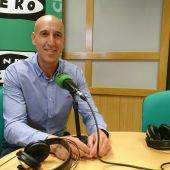 José Antonio Díez de PSOE León