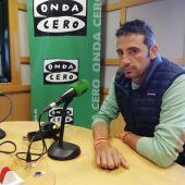 Rodrigo Valle de Ciudadanos Villaquilambre.