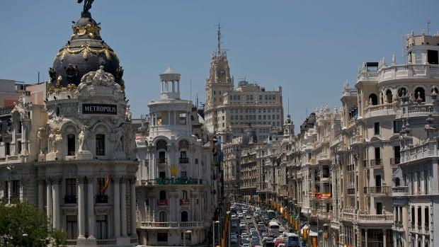 La población española aumenta en 267.457 personas desde 2011, hasta situarse en casi 47 millones