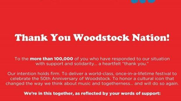 Guillermo Fesser: Análisis del fiasco del festival Woodstock y de cómo están cambiando los eventos musicales