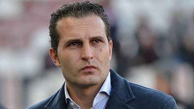 """Rubén Baraja: """"El Valencia ha sabido interpretar muy bien el partido"""""""