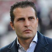 Rubén Baraja, exjugador del Valencia.