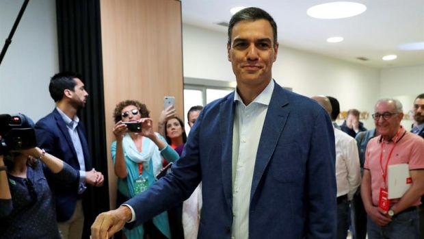 """Sánchez pide abrir un """"horizonte de estabilidad política"""" tras las elecciones"""